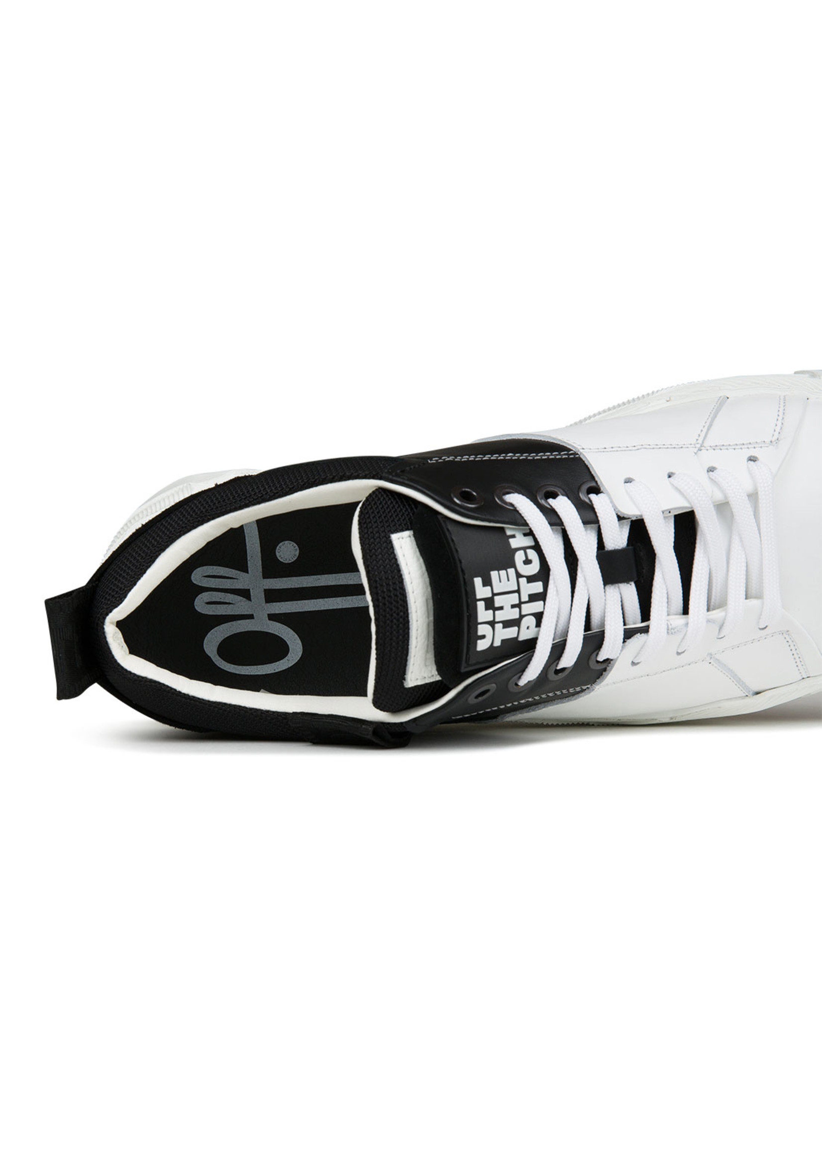 OFF THE PITCH OFF THE PITCH | Slice - White/Black