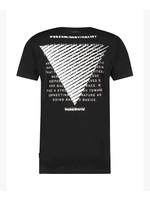 Purewhite Survivalist T-shirt - Black