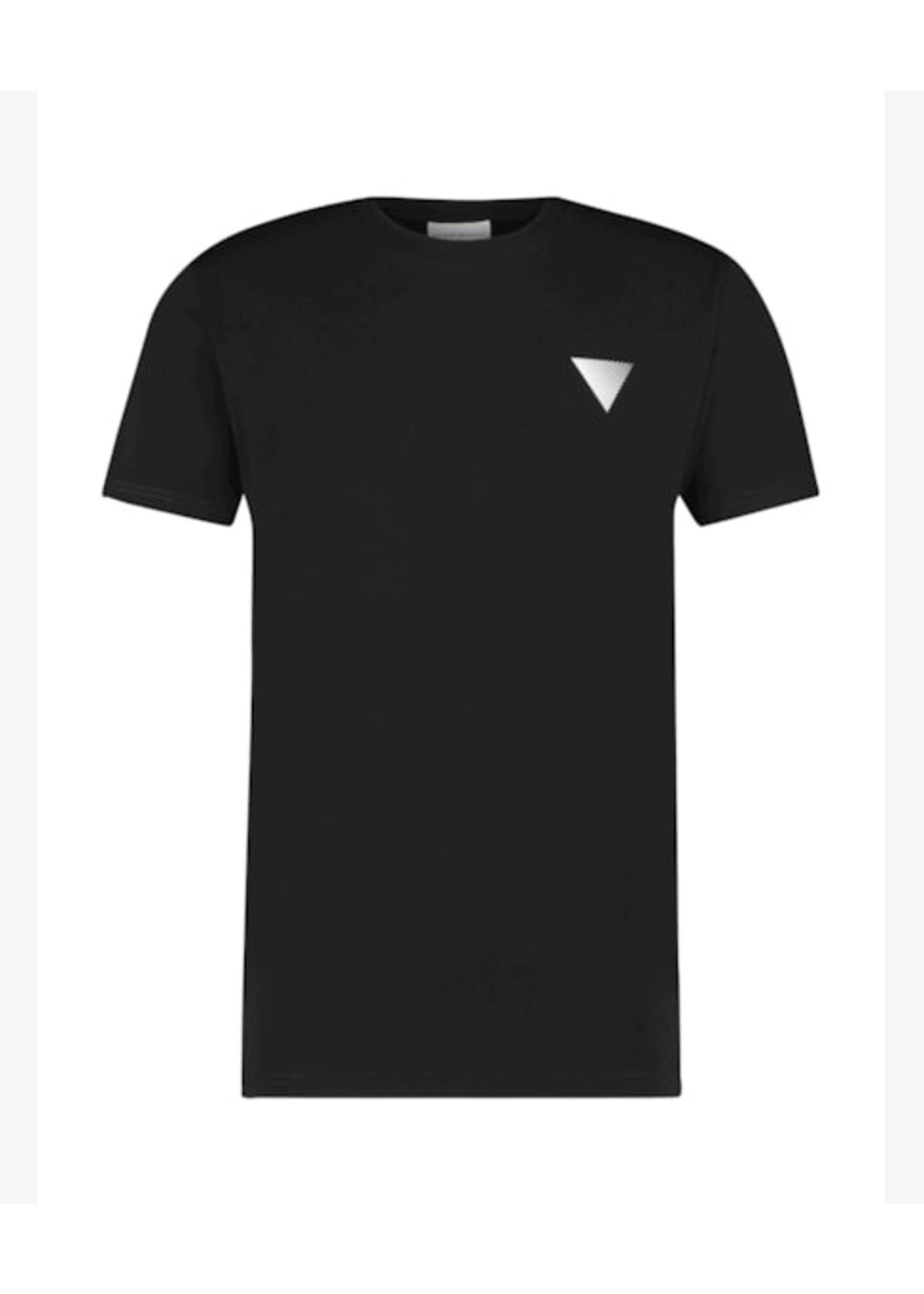 Purewhite Survivalist T-shirt - Black