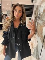 NYVO Jacket Black