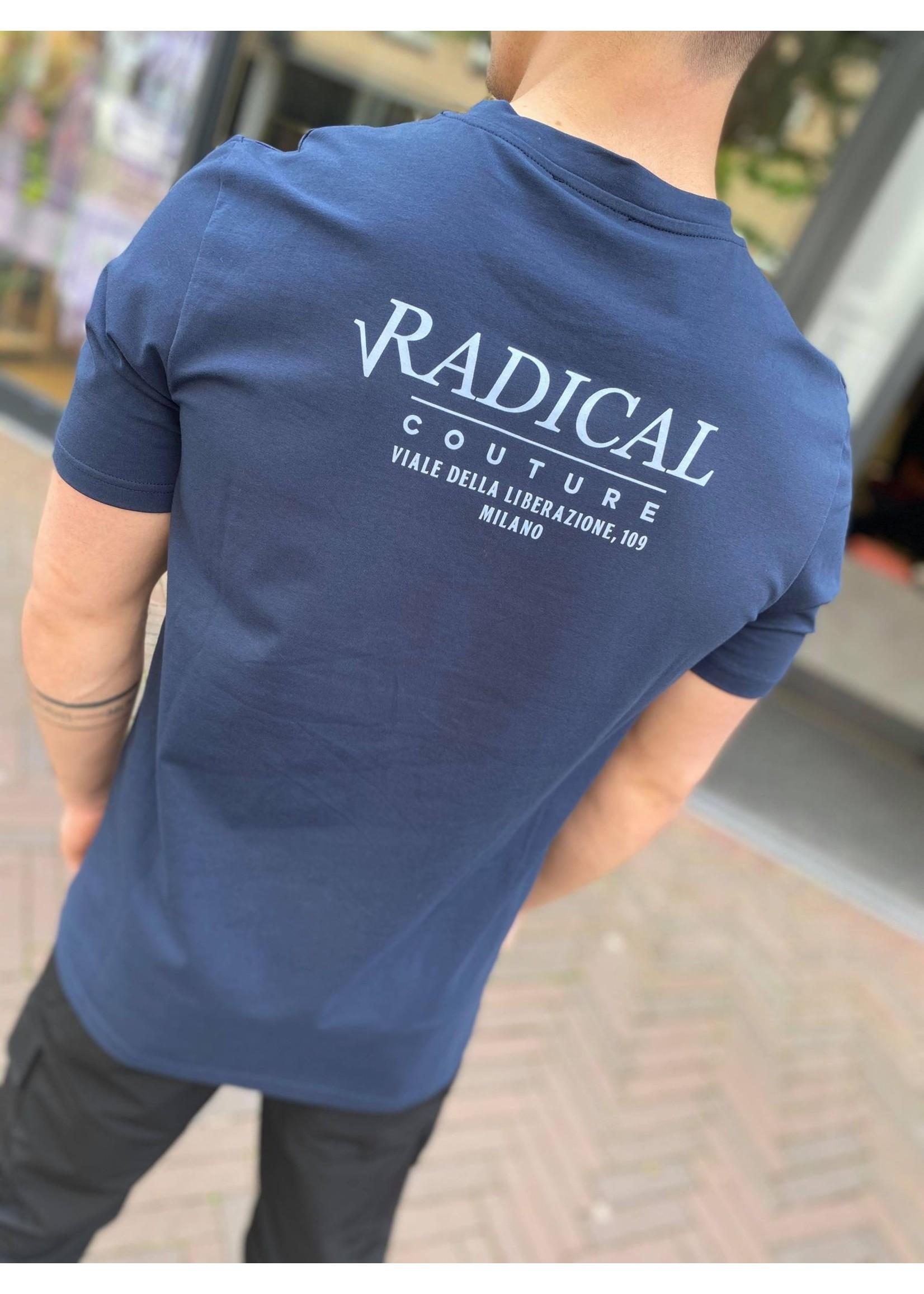 RADICAL Stallo Milano - Blue