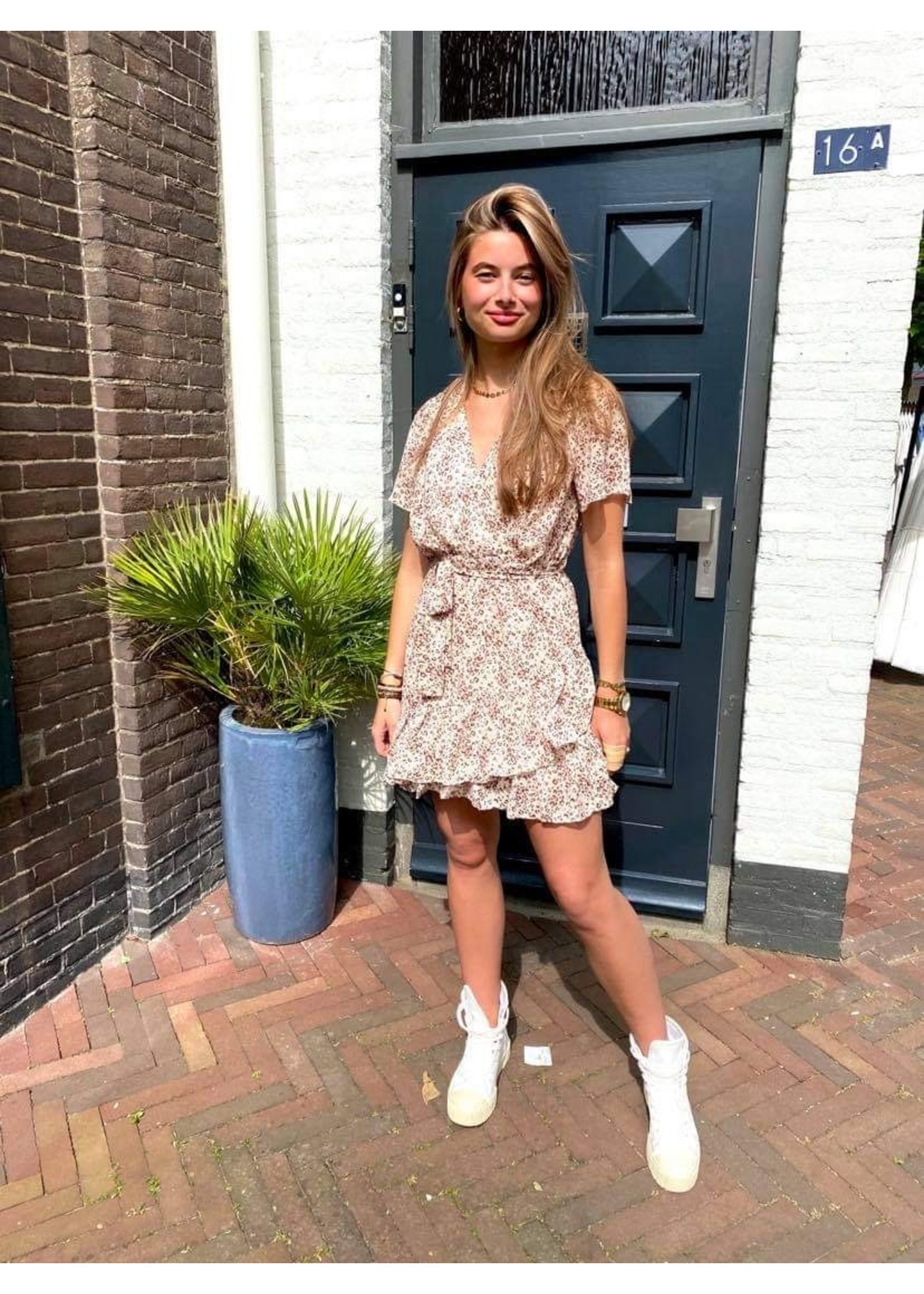 Nina Summer Dress