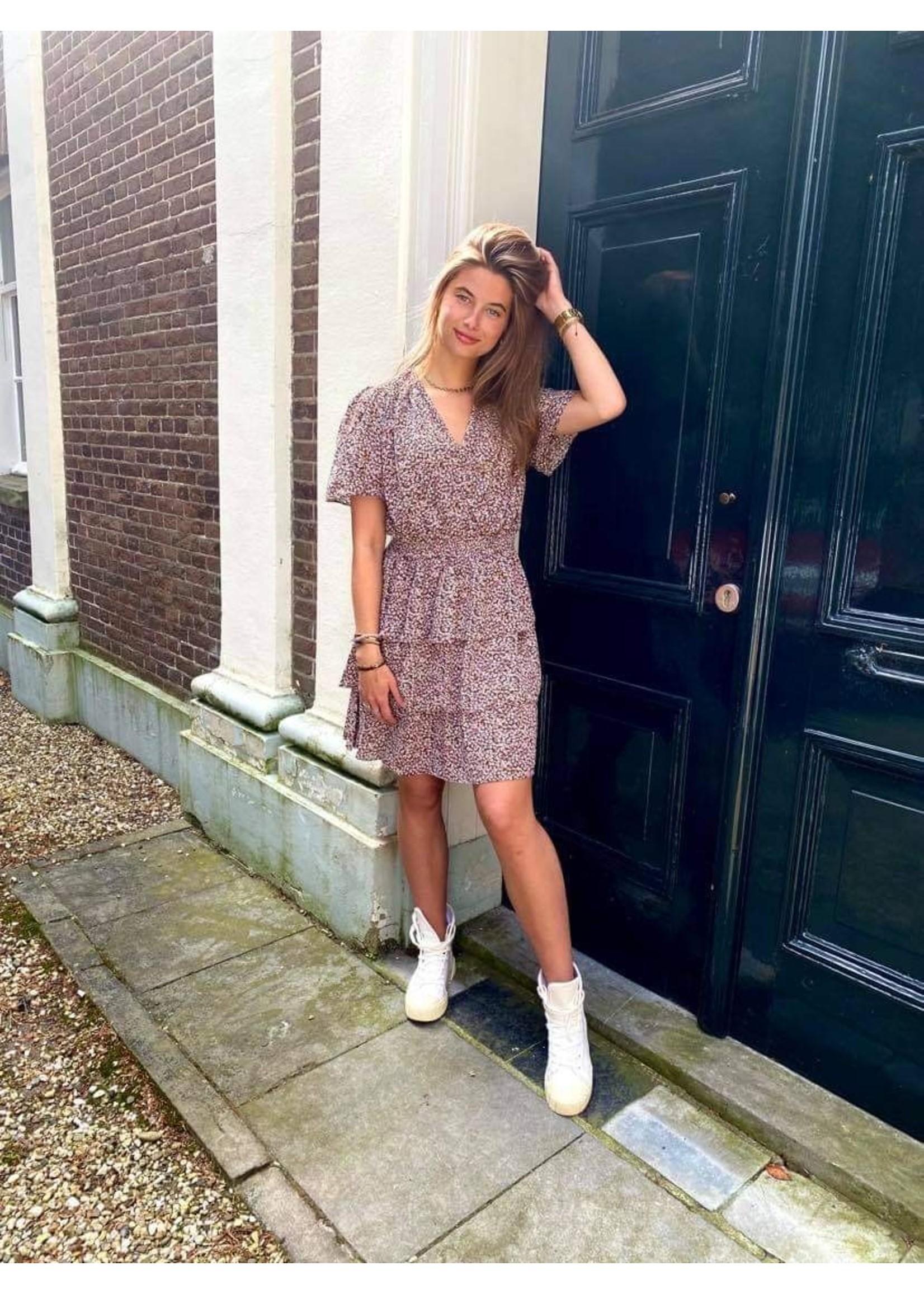 Giulia Summer Dress