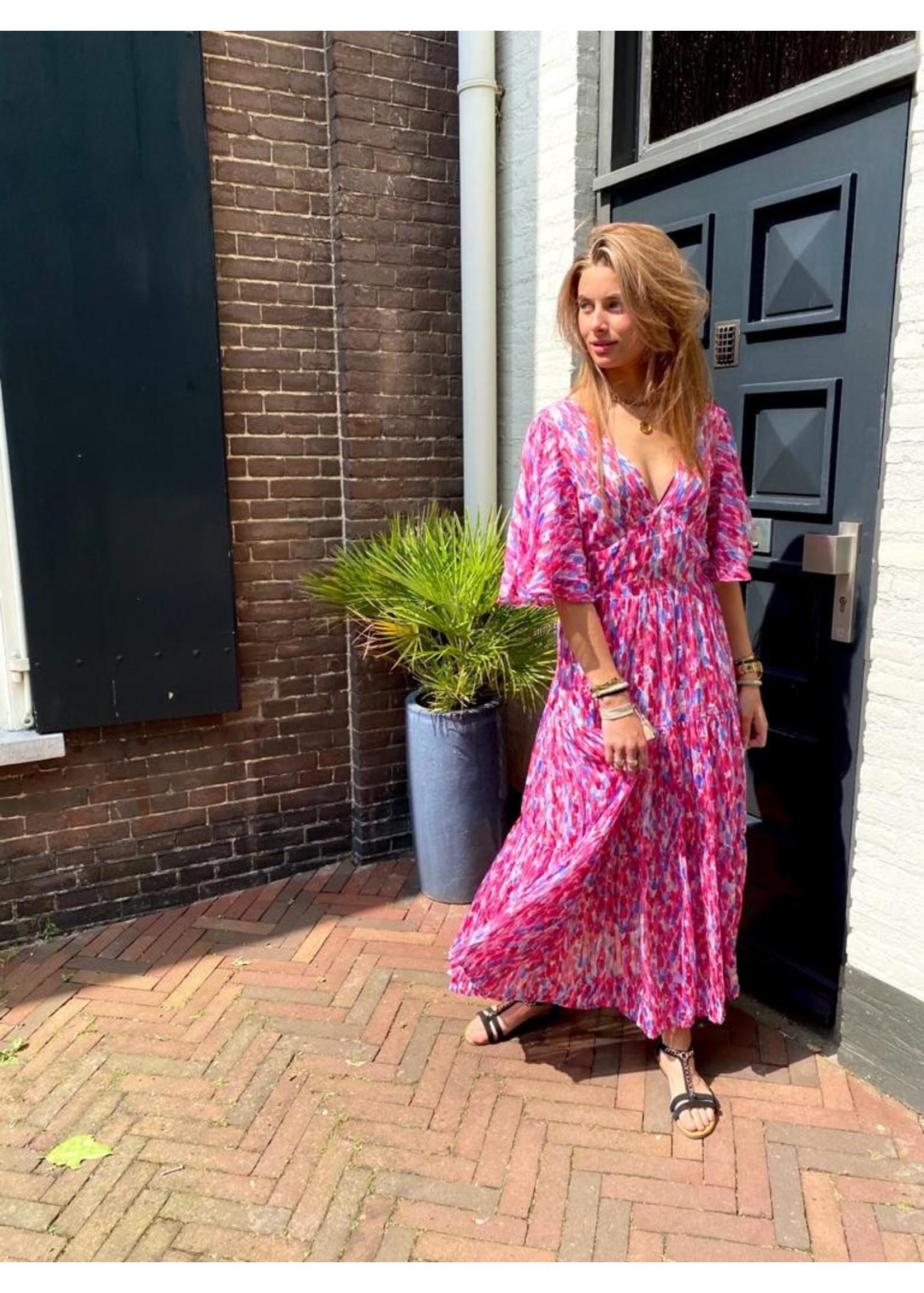 Rosa Long Dress