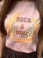 Girls Tour T-shirt