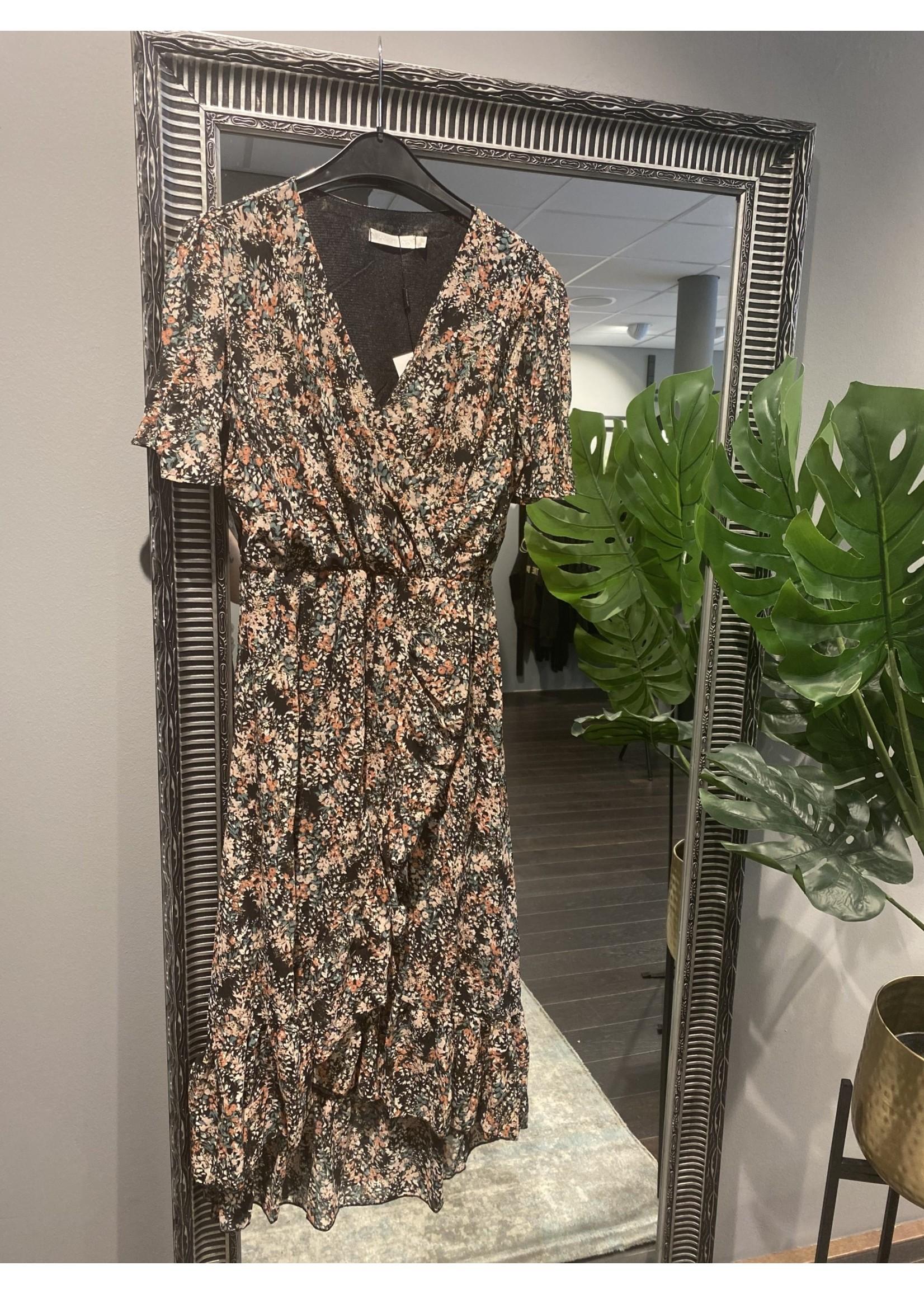 Aletta long Dress
