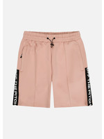 OFF THE PITCH The Soul Short - Pink