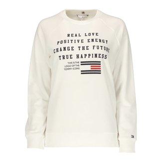 Tommy Hilfiger Sweater Wit