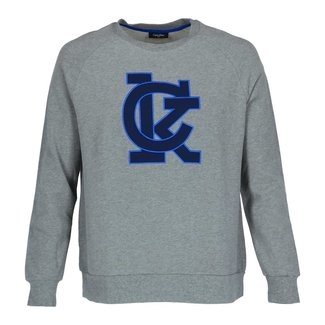 Calvin Klein Sweater Karem Grijs