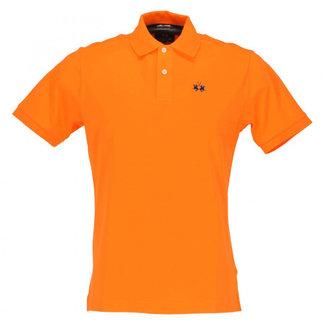 La Martina Polo Oranje