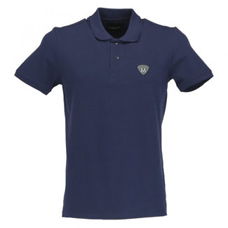 Guess by Marciano Polo Donkerblauw
