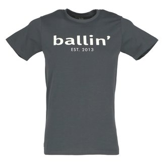 Ballin Est. 2013 T-shirt Antraciet
