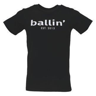 Ballin Est. 2013 T-shirt Zwart