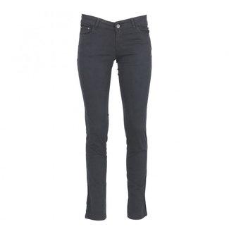 Gaudi Jeans Broek Zwart