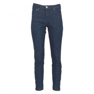 Arizona Jeans Donkerblauw