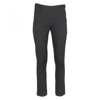 Anonyme Pantalon Zwart