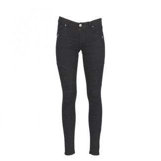 Hailys Jeans Kina Zwart