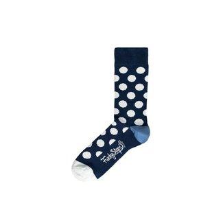 Funky Steps Sokken Donkerblauw