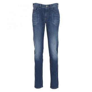 Vanguard Jeans Blauw