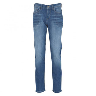 Vanguard Jeans V9 Rider Blauw