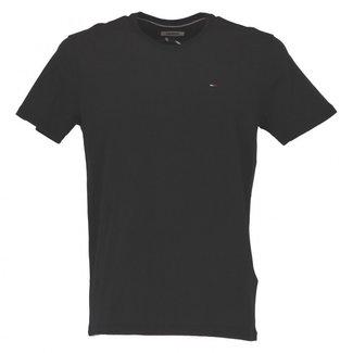 Tommy Jeans T-shirt Zwart