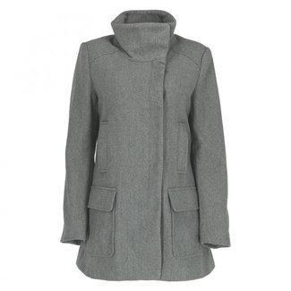 Boysen's Mantel grijs
