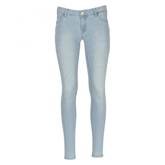 Glamorous Jeans Stiletto Lichtblauw