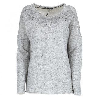 Dept Sweater grijs