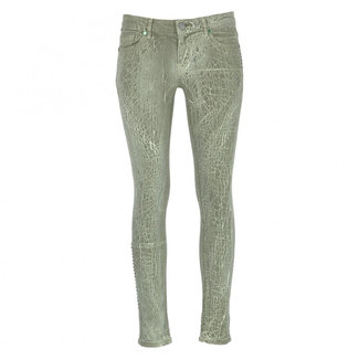 Oge & Co Jeans Dallas Groen