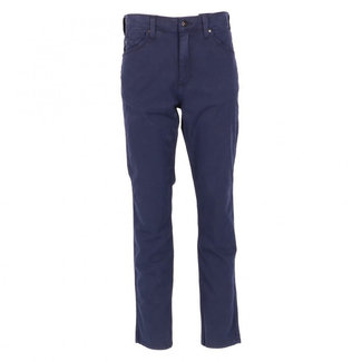 Mustang Jeans Donkerblauw