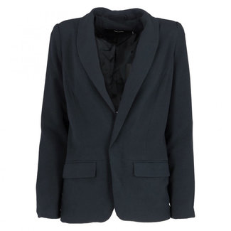 Vero Moda Blazer Safra Donkerblauw