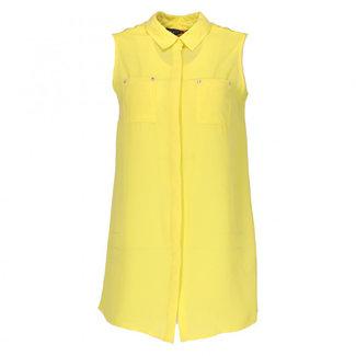 Melrose Top geel