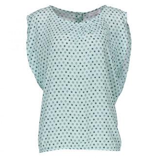 In Linea Shirt Lichtblauw