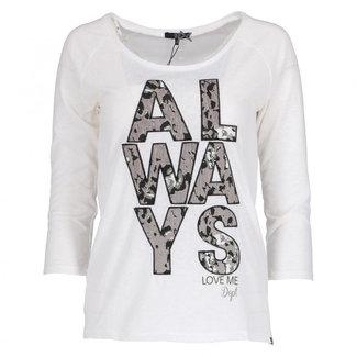Dept Shirt wit