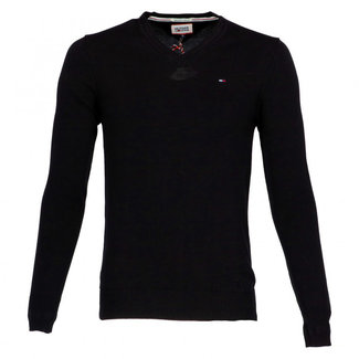 Tommy Jeans Pull Zwart