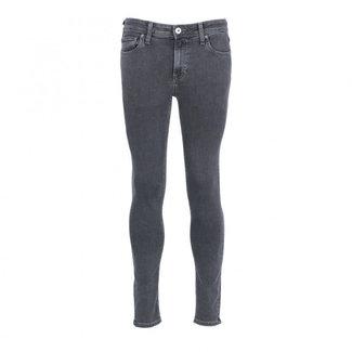 Jack & Jones Jeans Liam Grijs