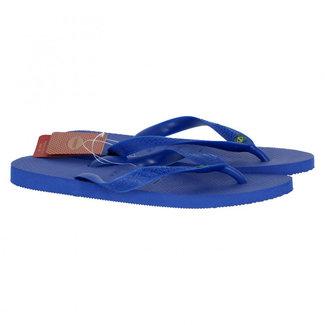 Havaianas Teenslippers Blauw