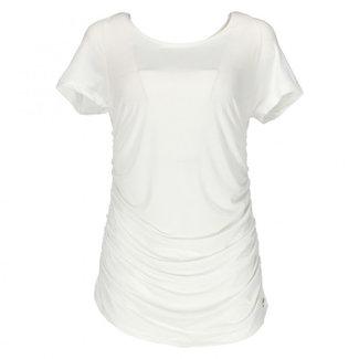 Glamorous Shirt Lady Musgrave Wit