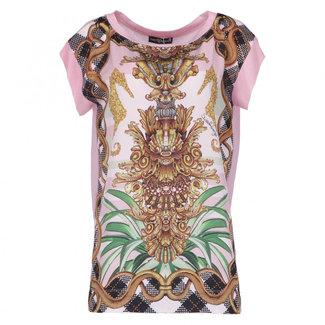 Sweet Revenge T-shirt Lora Roze