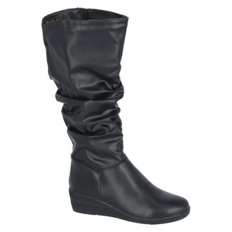 Bonprix Collection Laarzen Zwart