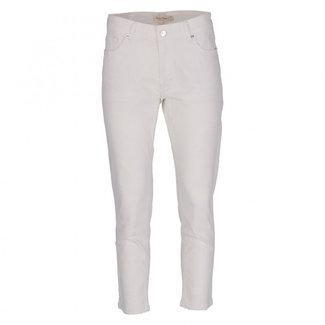 Part Two Jeans Alecias wit