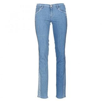 Ermanno Scervino Jeans lichtblauw