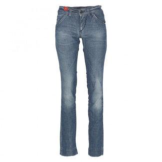 Miss Sixty Jeans high binky blauw