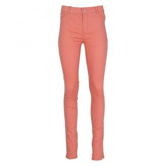 Vero Moda Broek wonder oranje