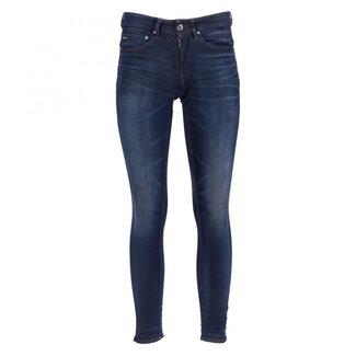 G-Star Jeans Midge Donkerblauw