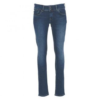 Pepe Jeans Jeans Vera blauw