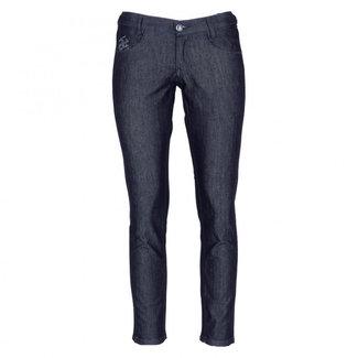 Killah Jeans Zip Twiddy donkerblauw