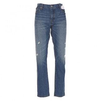 Levi's Jeans 501 Blauw