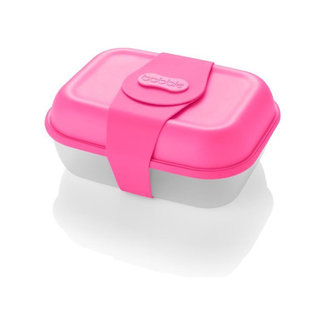 Bobble Lunchbox Pink (1.8L)