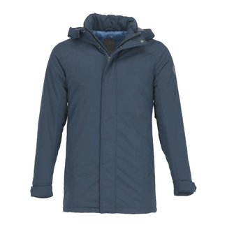 Only & Sons Winterjas Donkerblauw